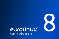EuroLinux 8.4