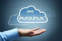 EuroLinux publicznie dostepny w chmurze AWS